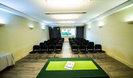 Hotel Roma Tor Vergata | Rome | Meetings